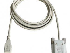 Cách cài đặt USB cho máy cắt chỉ có cổng COM