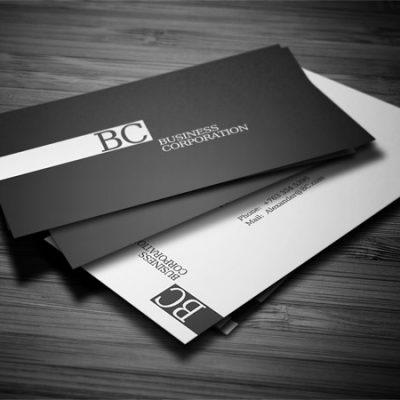 Một name card cần có những thông tin gì?