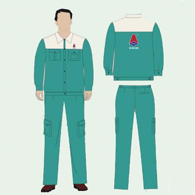 Dịch vụ in áo bảo hộ lao động giá rẻ